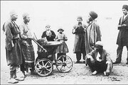 فیلم | نقش بستنی گلابدار ممد ریش در ترور ناصرالدین شاه
