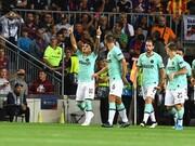 احتمال جذب مارتینز  از سوی بارسلونا نزدیک به صفر