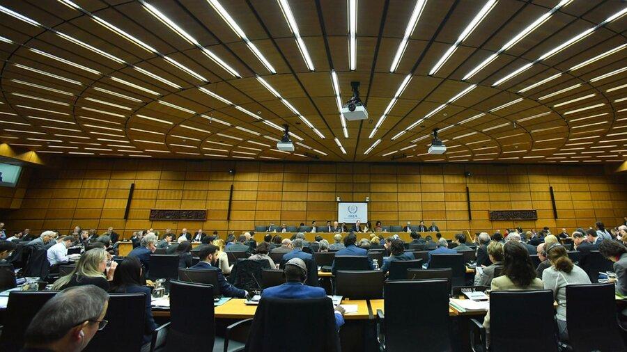 جزئیات نشست امروز شورای حکام آژانس بین المللی انرژی اتمی