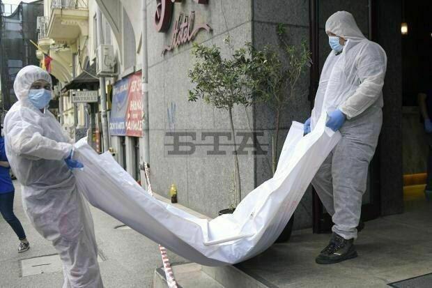 جسد قاضی منصوری در رومانی پیدا شد | اولین تصاویر از جسد قاضی فراری ...