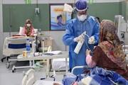 قم | مردم پروتکلهای بهداشتی را رعایت نمیکنند