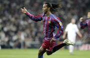 رونالدینیو: این سه بازیکن بهتر از مسی هستند
