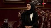 فیلم | افشای راز سرقت بچگانه بازیگر زن تلویزیون در برنامه دورهمی