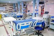 کمبود ۱۶۰ تخت و ۱۴۰ نیرو در بیمارستانهای اردکان