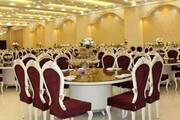 برخورد قانونی با مالکین تالارهای متخلف