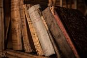 نگهداری از کاملترین بانک کتاب سنگی ایران در کتابخانه ملی