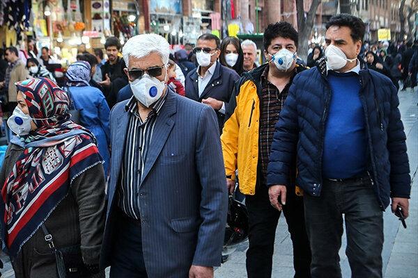 جدیدترین آمار کرونا در ایران | وضعیت قرمز در ۵ استان؛ هشدار در ۴ استان | ۱۴۴ بیمار دیگر جان باختند