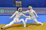 لغو تمام رقابتهای آسیایی شمشیربازی در سال۲۰۲۰