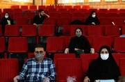 گزارشی از بازگشایی سینماها، کرونا و یک سامانه جدید