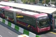 بازداشت رانندهای که مسافرش زیر چرخهای اتوبوس جان داد