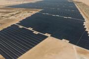 ۶ نیروگاه خورشیدی در استان همدان فعالشد