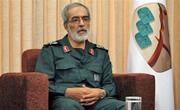 سردار نجات جانشین قرارگاه ثارالله تهران شد