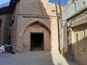 خانه تاریخی و هشتی خانه میناسیان اصفهان واجد ارزش نگهداری شناخته شد