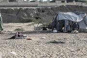 بیخانمانی و بیکاری حاشیهنشین ها در چابهار | واگذاری ۶۷ هزار هکتار از اراضی چابهار به مناطق آزاد