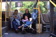 شیرازگردی ویروس با اتوبوس | تست کرونا ۲۸ راننده اتوبوس مثبت شد