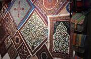 برپایی نمایشگاه تابستانی صنایع دستی در کرمان