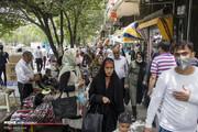 افزایش ۳ برابری آمار مبتلایان کرونا در یک شهر آذربایجانشرقی | فقط ۲۰ درصد مردم ماسک میزنند!