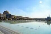 اصفهان، شهر گنبدهای بیبدیل ایران