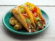 طرز تهیه تاکو | غذای محبوب و پرطرفدار مکزیکی
