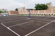آغازساخت ۷ مدرسه خیرساز در خراسان جنوبی