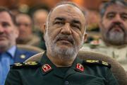 واکنش فرمانده کل سپاه به اجرای شرکت کننده عصر جدید