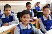 ۶۸۰۰ دانشآموز افغان در کنار برادران بوشهری خود تحصیل میکنند