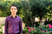 درخشش جوان دارابی در مسابقات ملی فناورد