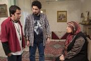 فیلم | حرکات موزون علی صبوری با لباس زنانه در تلویزیون