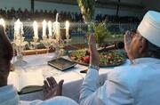 جشن تیرگان امسال به دلیل کرونا برگزار نمیشود