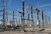 انفجار در پُست برق نیروگاه اصفهان   برق قطع نشد