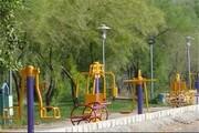 آغاز فعالیت ایستگاههای ورزش عمومی در اراک