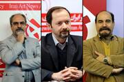 واکنش هنرمندان به ثبت جهانی خوشنویسی اسلامی به نام کشور ترکیه