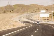 معضل ترافیک شمال اصفهان با بهرهبرداری کنارگذر شرق آن مرتفع میشود