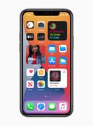 اپل iOS 14 را معرفی کرد