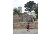عمارت بادگیر تاریخی عمادآور | تفرجگاه شازده های قجری