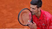 مرد شماره یک تنیس دنیا به کرونا مبتلا شد