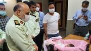 بازداشت ۳ نفر در ارتباط با پرونده نوزادفروشی