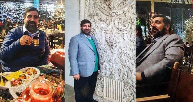 قاضی منصوری کجاست؟ - همشهری آنلاین