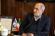 علایی: ظریف در مصاحبه خود بارها از سردار سلیمانی تمجید کرده است