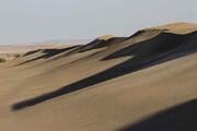 ۲۴۵هزار هکتار از عرصههای طبیعی سمنان تپه ماسهای است