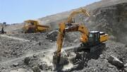 پنج میلیون تن مواد معدنی در اصفهان تولید شد