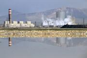 آمادگی نیروگاه مفتح برای تولید حداکثری برق در پیک تابستان