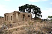 مرمت و بازسازی «خانه اربابی» شهرری