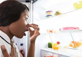 چند توصیه کاربردی برای از بین بردن بوی بد یخچال
