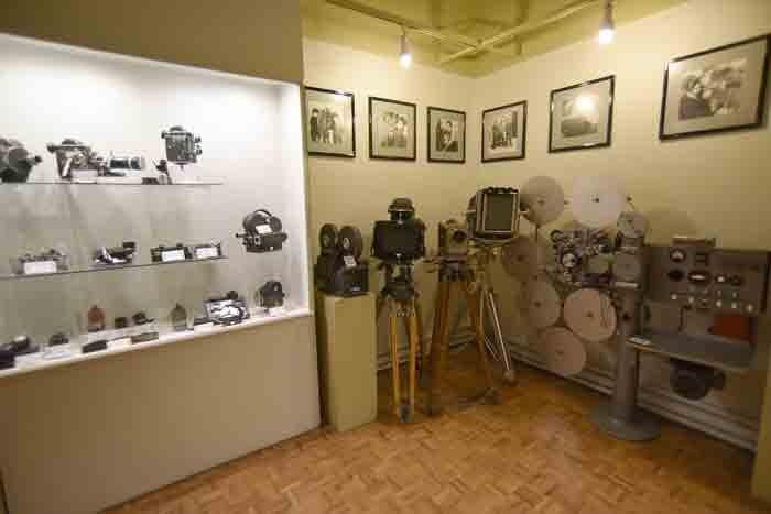 موزهسینما