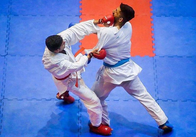 پرونده لیگهای کاراته با معرفی قهرمانان بسته شد