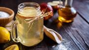 درمان سریع نفخ با این ۳ نوشیدنی طبیعی