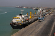 سرقت ۱۱۰۰ تن پودر آلومینیوم از یک کشتی در بندرعباس