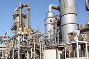 واحد نرمال هگزان شرکت پالایش نفت امام خمینی(ره) شازند بهرهبرداری شد