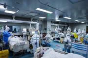 کرونا   خستگی کادر بهداشت و درمان آذربایجان شرقی